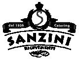 Logo Sanzini Ricevimenti