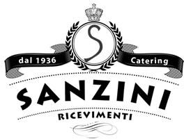 Sanzini Ricevimenti, Roma